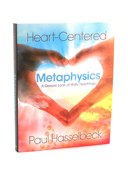 Heart-Centered Metaphysics Book
